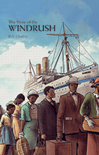 The Story of Windrush - Cover